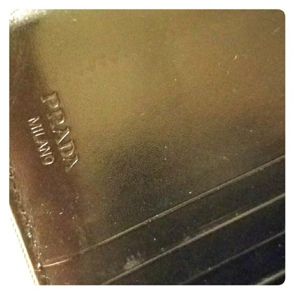 b797acafc2885e Prada Bags | Wallet | Poshmark